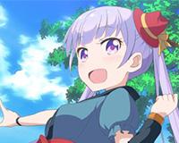 戦国アスカZERO×NEW GAME!!