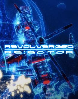 REVOLVER360 (リボルバー360)の画像