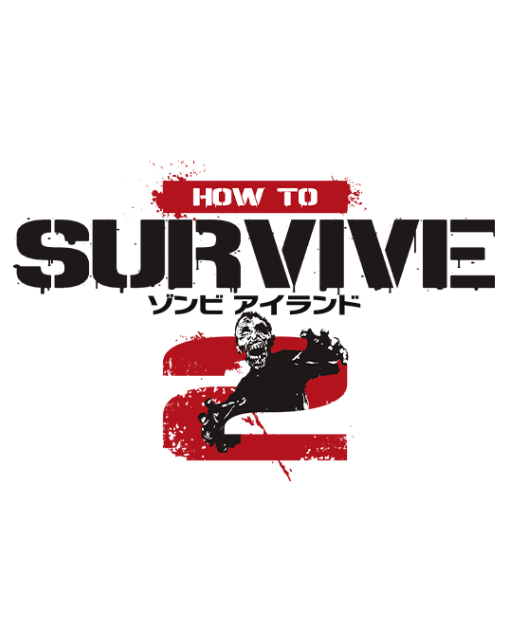 How to Survive: ゾンビアイランド2の画像