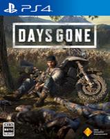 Days Goneの画像