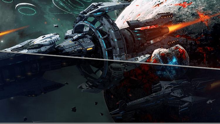 銀河戦艦(ギャラクシーバトルシップ)攻略