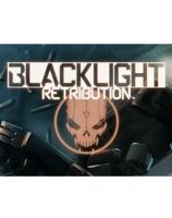 ブラックライト:リトリビューションの画像
