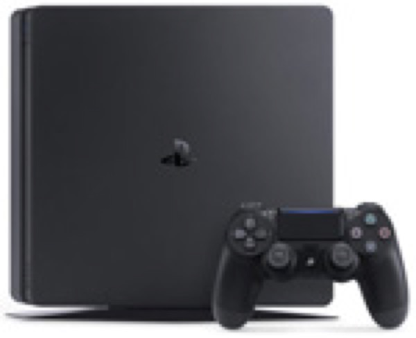PlayStation 4の画像