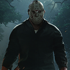 Friday the 13th: The Game(13日の金曜日)