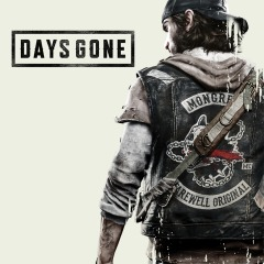 Days Gone (デイズゴーン)