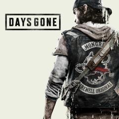 Days Gone (デイズ・ゴーン)