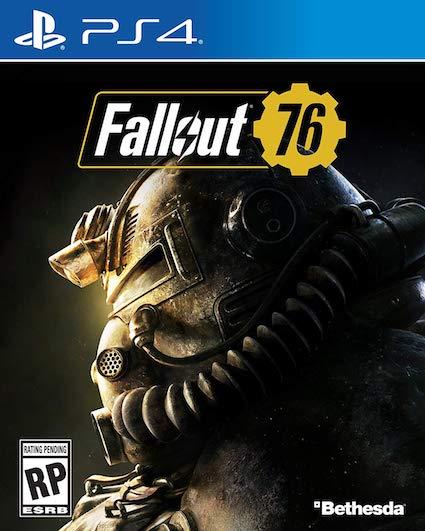 フォールアウト76(Fallout 76)の画像