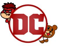 ブレフロ×映画「DCスーパーヒーローズvs鷹の爪団」