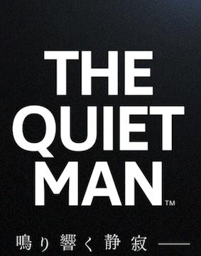 ザ クワイエットマン(THE QUIET MAN)の画像