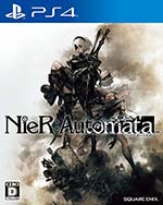 NieR:Automata(ニーア オートマタ)の画像