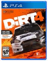 DiRT4の画像