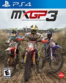 MXGP3の画像
