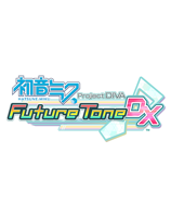 初音ミク Project DIVA Future Tone DXの画像
