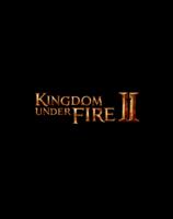 Kingdom Under Fire II(キングダムアンダーファイア2)の画像