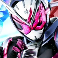 仮面ライダー クライマックススクランブル ジオウの画像