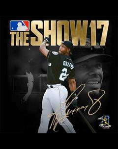 MLB THE SHOW 17(英語版)の画像