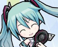 ケリ姫×初音ミク