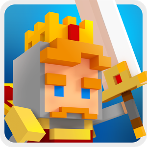 Cube Knight : Battle of Camelot