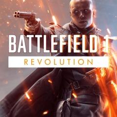 バトルフィールド 1 Revolution