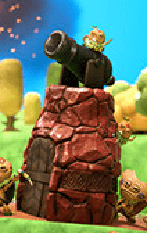 PixelJunk Monsters 2の画像