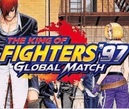 KOF '97 グローバルマッチの画像
