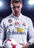 FIFA18の画像