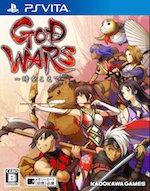 GOD WARS(ゴッドウォーズ) 〜時をこえて〜の画像